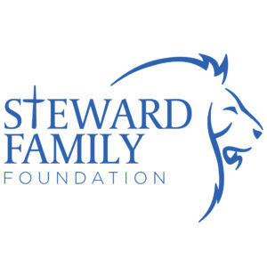 Steward family foundation logo
